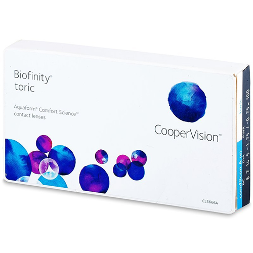 lentes de contacto Optilens Puerto Montt