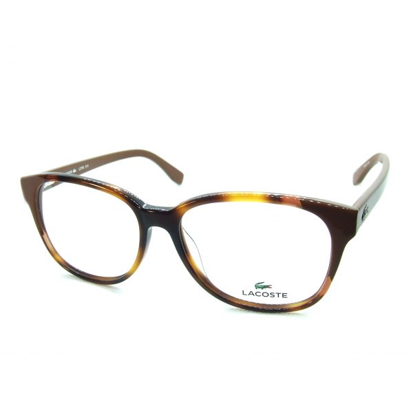 Armazón Acetato Lacoste Brown L2738